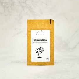 Bromelain z ananásu, extrakt 2000GDU/g - 25g
