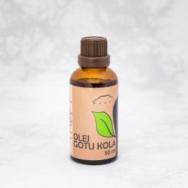 Olej Gotu Kola - Centella asiatica - 50ml