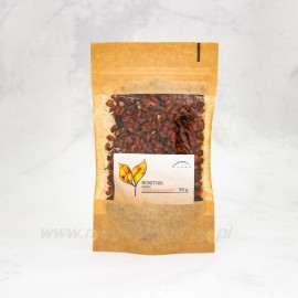 Rakytník rešetliakový plod - Hippophae rhamnoides - 100g vcelku
