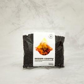 Čierny sezam 100g