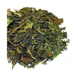 Biely čaj